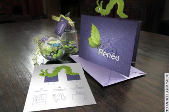 Welkom Renée