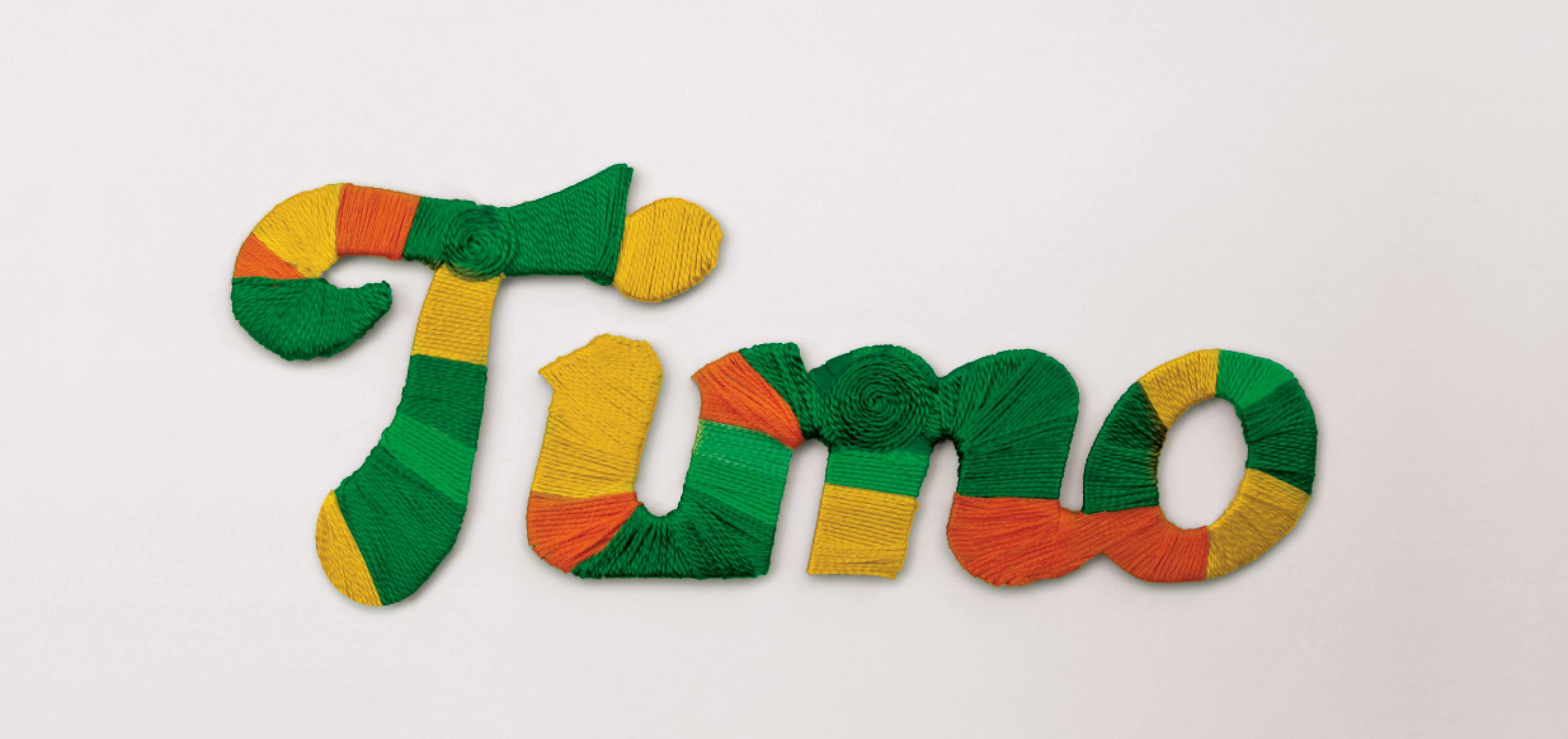 Warm doopsuiker - De kleuren van de wol mag je zelf kiezen!