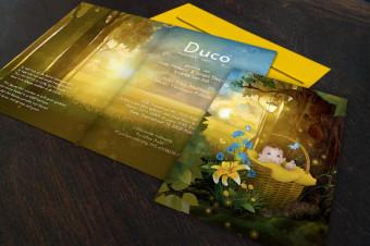 Welkom Duco