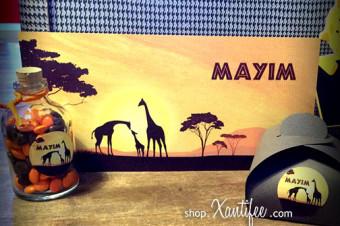 Welkom Mayim