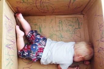 Tips voor een lazy sunday met de kids