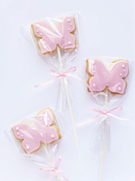 vlindert koekjes doopsuiker inspiratie lente zomer baby kindjes xantifee